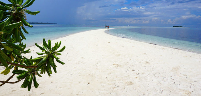 Virgin Island Sand Bar Panglao