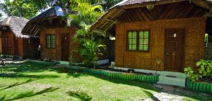 Whites and Greens Beach Resort Cottages