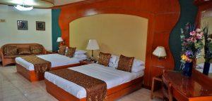 Wregent Plaza Hotel in Tagbilaran Bohol